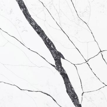 Искусственный кварцевый камень Avant Quartz 7300 Калакатта Аяччо - Modern Acrylic Stone