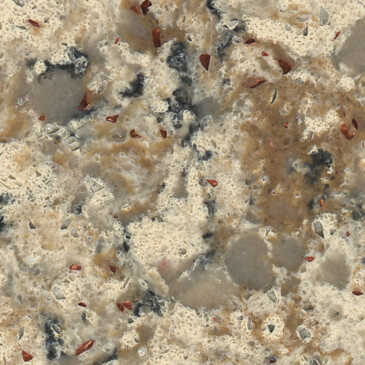 Искусственный кварцевый камень Avant Quartz 9003 Руссильон - Modern Acrylic Stone
