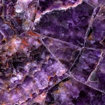 Искусственный кварцевый камень Caesarstone 8551 Amethyst - Modern Acrylic Stone