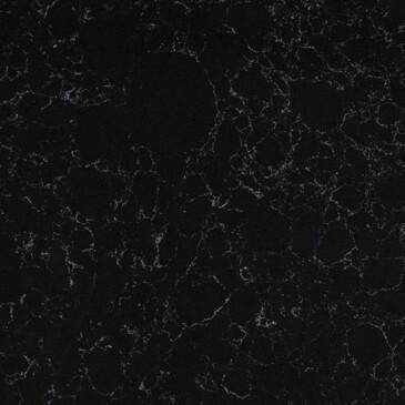 Искусственный кварцевый камень Samsung Radianz IB989 Impala Black - Modern Acrylic Stone