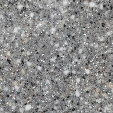 Искусственный акриловый камень Staron Pebble Grey PG810 - Modern Acrylic Stone