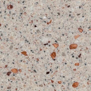 Искусственный акриловый камень Staron Tempest Glimmer FG144 - Modern Acrylic Stone