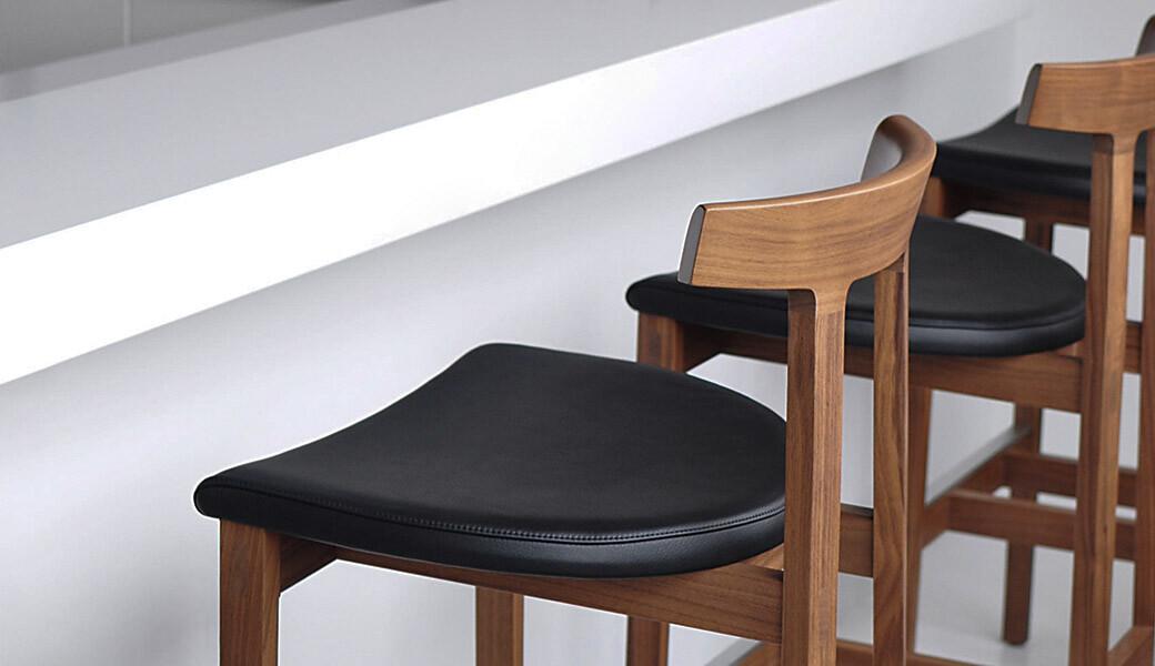 Барная стойка для кухни из искусственного камня — Modern Acrylic Stone