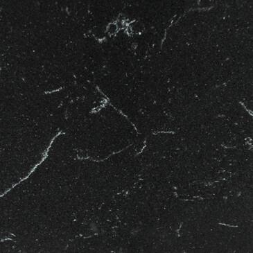Искусственный кварцевый камень Atem Noir Blanc 1105 - Modern Acrylic Stone
