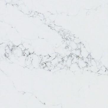 Искусственный кварцевый камень Atem Statuario W1117 - Modern Acrylic Stone