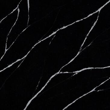 Искусственный кварцевый камень Belenco 9719 Marquina Lavagna - Modern Acrylic Stone