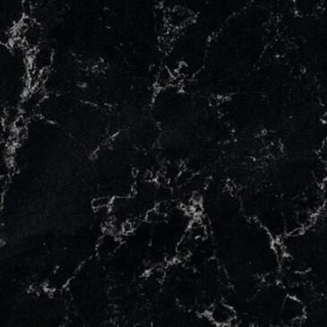 Искусственный кварцевый камень Compac Portoro - Modern Acrylic Stone