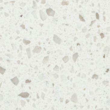 Искусственный кварцевый камень Hanstone RS301 Swan Cotton - Modern Acrylic Stone