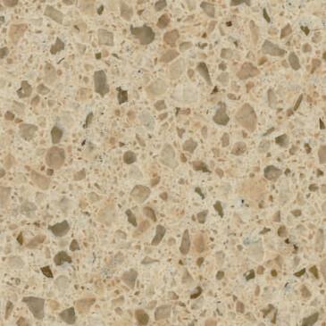 Искусственный кварцевый камень Hanstone RS314 Venetian Avorio - Modern Acrylic Stone