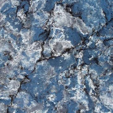 Искусственный кварцевый камень Vicostone BQ8786 Thunder Blue - Modern Acrylic Stone