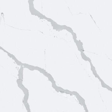 Искусственный кварцевый камень Silestone Bianco Calacatta - Modern Acrylic Stone