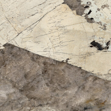 Керамическая широкоформатная плита Keralini Infinito 2.0 Patagonia - Modern Acrylic Stone