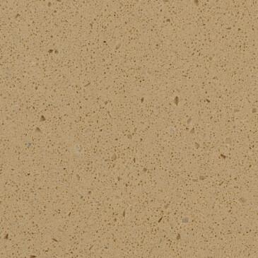 Искусственный кварцевый камень Quartzforms Brazilian Indian Brown 200 - Modern Acrylic Stone